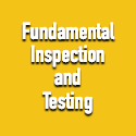 Level 2 Fundamental Inspection, Testing and Initial Verification