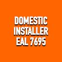 Domestic Installer Course