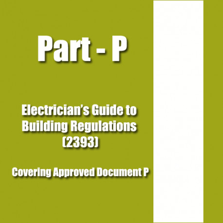 Part P - Building Regulations Course